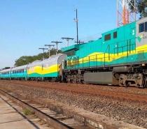 Vale suspende viagem de trem, e passageiros precisam retornar para Cariacica