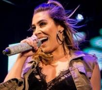 Justiça determina suspensão de show de Naiara Azevedo em Almeirim, no Pará