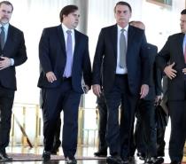 Sem aval da Câmara, Planalto adia pacto entre os três poderes