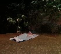 Mulher é morta pelo ex na frente do filho no interior de Aimorés-MG