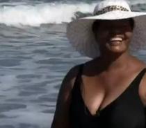 Madalena, resgatada de trabalho análogo à escravidão em Patos de Minas, comemora aniversário pela primeira vez e diz: Sinto que estou bem