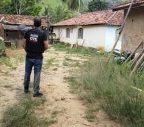Policial militar reformado é preso suspeito de participar de um homicídio em Mantena