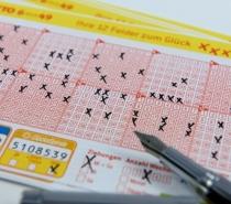 Ganhador da loteria não comparece e perde prêmio de 11 milhões de euros na Alemanha