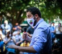 PSOL discute abdicar de candidatura própria e apoiar Lula em 2022