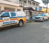 Criminosos explodem caixa eletrônico em Tarumirim; quadrilha foi capturada
