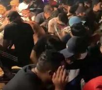 Polícia interrompe balada clandestina com 500 pessoas na Zona Sul de SP
