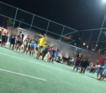 Ataque no Parque Madureira deixa dois mortos e três feridos