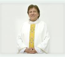 Padre Nelito, da Diocese de Governador Valadares, morre vítima da Covid-19