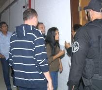 Onze vereadores presos