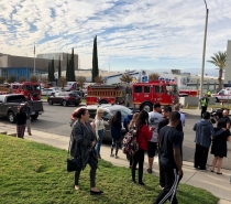 Tiroteio em escola na Califórnia deixa 1 morto e feridos na Califórnia