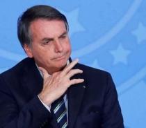 BH terá carreata pelo impeachment de Bolsonaro: Pela saúde e pela vida.