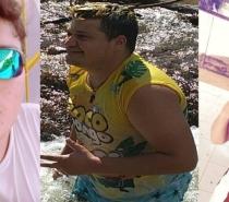 Chacina em festa deixa três jovens mortos e um ferido em Jaciara (MT)