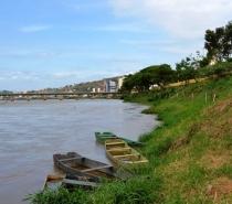 Ministérios Públicos e Defensorias do ES contestam liberação do consumo de pescado do Rio Doce